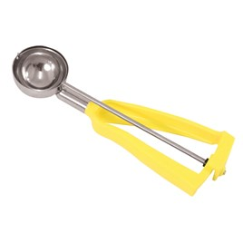 BONZER ICE CREAM SCOOP #20 YELLOW