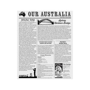 News Grease Paper310X380MM (200pcs)