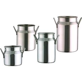 MINIATURES MILK/SAUCE SRV CHURN 445