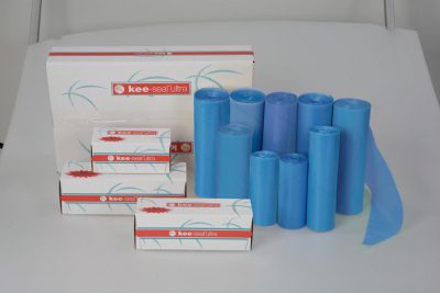 Icing Bags KeeSealUltra 45cm -72pcs