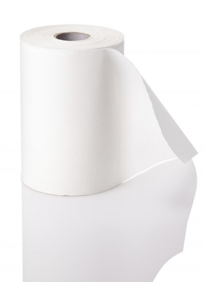 ROSCHE Commercial Roll Towels  80Mtr #6300
