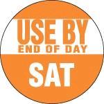DAY DOT 19CM EOD 2000PC SAT