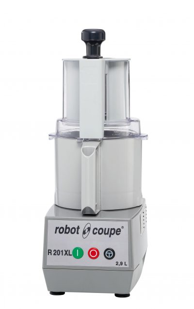 ROBOT COUPE R201 XL Ultra (s/s bowl)