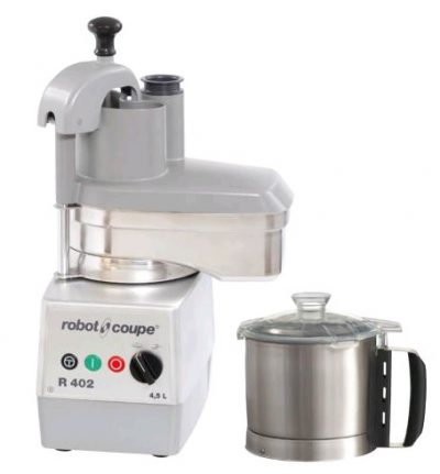 ROBOT COUPE R402 FOOD PROCESSOR