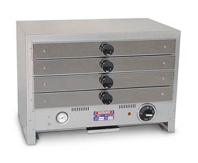 ROBAND PIE WARMER DRAWERS S/S 40DT