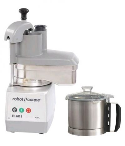 Robot Coupe R401 Food Processor 700 Watts,