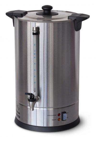 ROBATHERM COFFEE PERCOLATOR 12.8L/80cups CP80