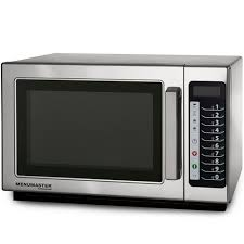MENUMASTER MICROWAVE DIGITAL 34L LIGHT DUTY(511TS)