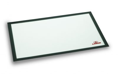 LACOR SILICONE MAT 520x315mm (GN)