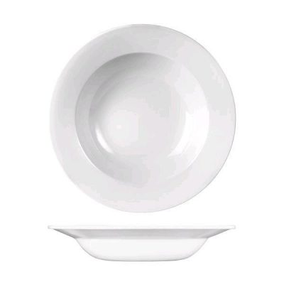 CHURCHILL PASTA BOWL PROFILE WIDE RIM 850ML