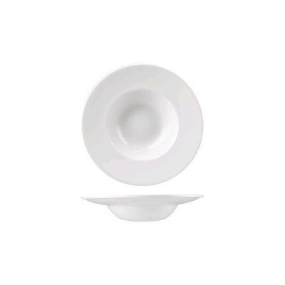 CHURCHILL BOWL PROFILE WIDE RIM 170ML