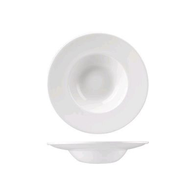 CHURCHILL BOWL WIDE RIM PROFILE 284ML