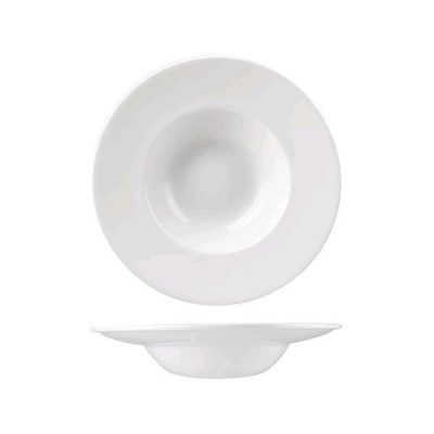 CHURCHILL BOWL WIDE RIM 468ML