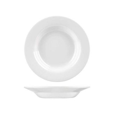 CHURCHILL CLASSIC PASTA BOWL-WIDE RIM, 280mm/682ml