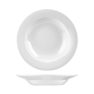 CHURCHILL CLASSIC PASTA BOWL-WIDE RIM, 300mm/720ml