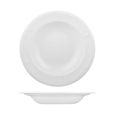 CHURCHILL BUCKINGHAM SOUP/PASTA PLATE-280mm