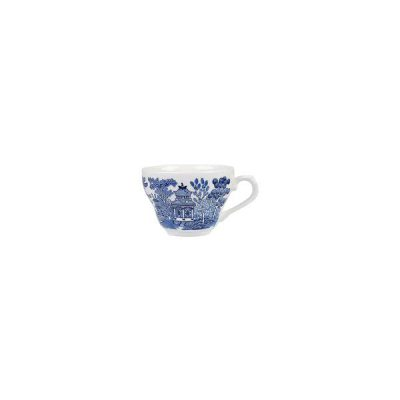 CHURCHILL VINTAGE PRINTS CUP-198ml, WILLOW BLUE