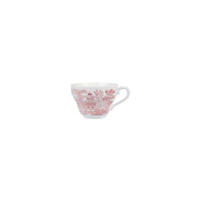 CHURCHILL VINTAGE PRINTS CUP-198ml, WILLOW CRANB
