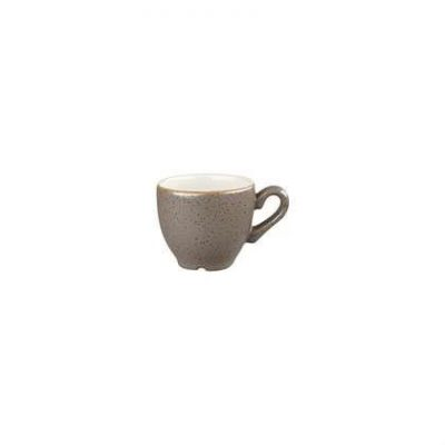 CHURCHILL STONECAST ESPRESSO 100ml, PEPPERCORN