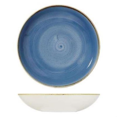 CHURCHILL STONECAST BOWL-COUPE, 182mm / 426ml(CB)