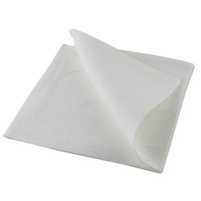 NAPKIN 50 X 50 TRADITION WHITE