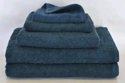 BATH TOWEL 70x140 450gsm - NAVY BLU