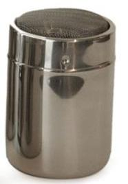 COCOA SHAKER MESH 18/10 11oz 325ml