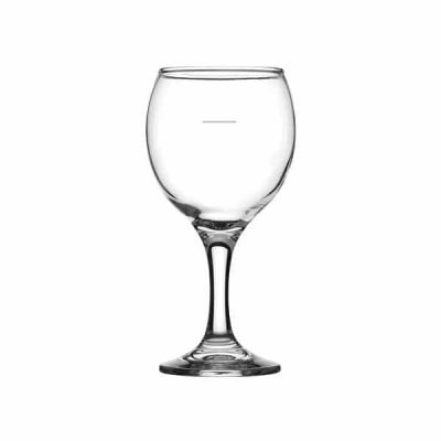 CRYSTA III WINE GLASS 260ml cc744011