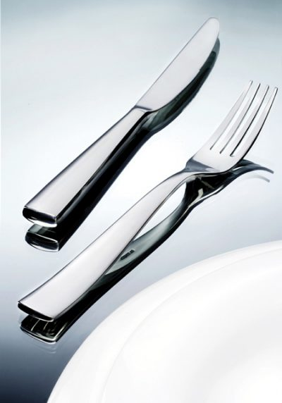 LOUNGE TABLE KNIFE SOLID