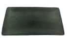 UNIQ RECT PLATE GRN 165X285M (6621)