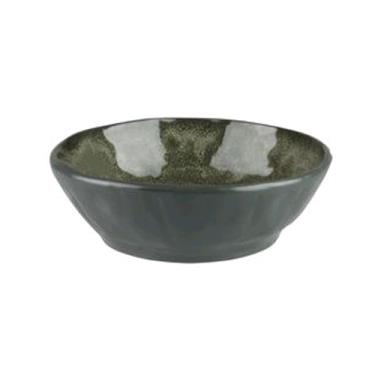 UNIQ RIPPLE BOWL GREEN/GREY 150MM 6613