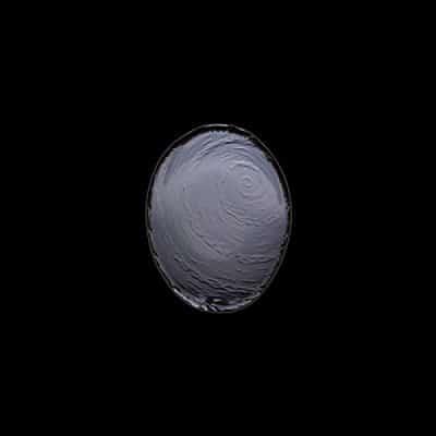 STEELITE SCAPE 20cm Oval Bowl GLASS