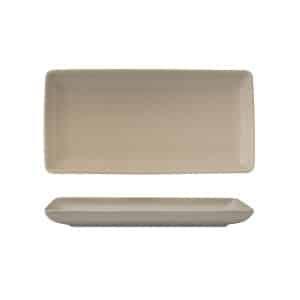 ZUMA SAND SHARE PLATTER 250X130MM(24/6)