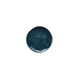 VILAMOURA GOA BLU ROUND PLATE-210mm COUPE