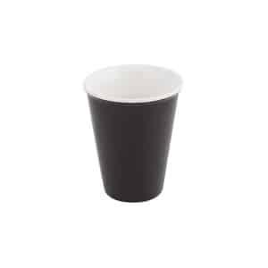 BEVANDE LATTE CUP 220ml Raven (6/36)