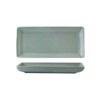 ZUMA SHARE PLATTER 250X125MM MINT 90481(24/6)
