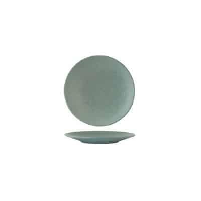 ZUMA COUPE TAPAS PLATE 130MM MINT 90460(48/6)