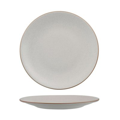 ZUMA MINERAL ROUND COUPE PLATE 260MM(18/6)