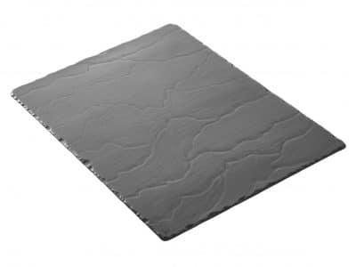 REVOL BASALT PLATE 250x250mm