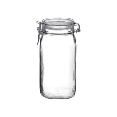 FIDO SEAL JAR 1620ML