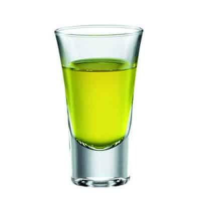 DUBLINO SHOT GLASS 34ML BORMIOLI