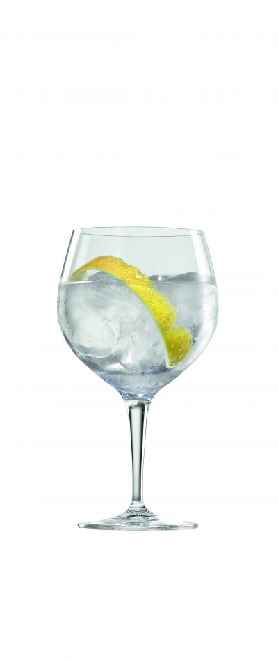 SPIEGELAU COMMERCIAL GIN & TONIC GLASS  630ml