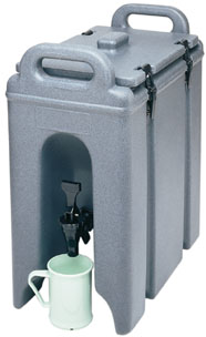 CAMBRO CAMTAINER 250LCD 9.4L