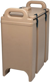 CAMBRO CAMTAINER 500LCD 18L