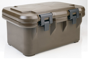 CAMBRO ULTRA PAN UPCS180 1/1x20cm
