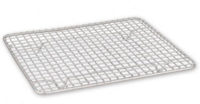COOLING GRATE 2/1 650x530 w/legs metal wire