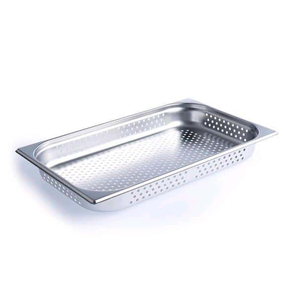 China 1/3 Stainless Steel Gastronom Pans, Gn Pans - China