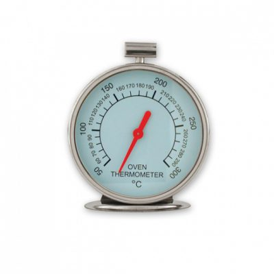 THERMOMETER OVEN DIAL (30-300C)