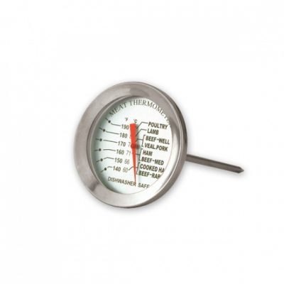 THERMOMETER MEAT PROBE (60-185C)