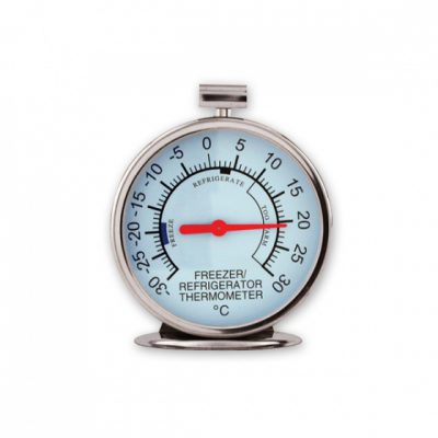 THERMOMETER FRIDGE DIAL -30 TO +30